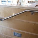 Anthony's short handrail
