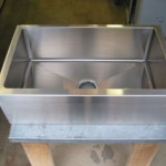 Farmstyle sink resized