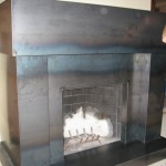 Fireplace Surround 3