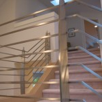 Stainless Handrail 1